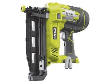 R18N16G-0 ONE+ AirStrike Nailer 16 Gauge 18V Bare Unit